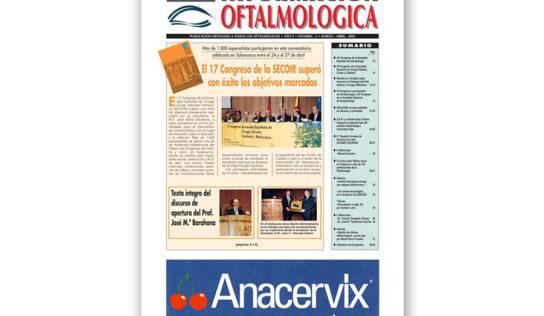 Número 2 – 2002 – Información oftalmológica
