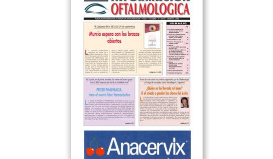 Número 4 – 2002 – Información oftalmológica