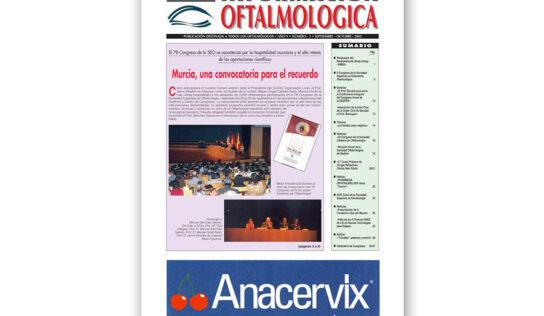 Número 5 – 2002 – Información oftalmológica