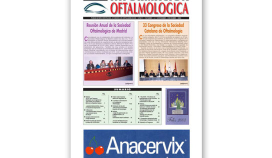 Número 6 – 2002 – Información oftalmológica