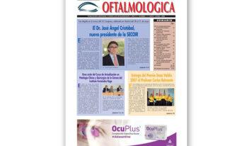 Número 3 – 2008 – Información oftalmológica