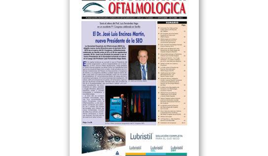 Número 5 – 2015 – Información oftalmológica