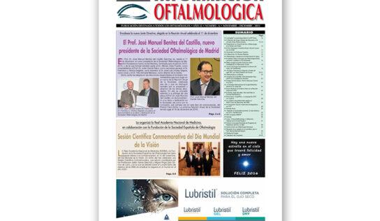 Número 6 – 2015 – Información oftalmológica