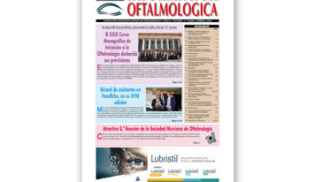 Número 1 – 2016 – Información oftalmológica