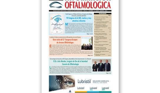 Número 4 – 2016 – Información oftalmológica
