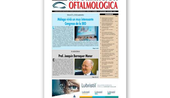 Número 5 – 2016 – Información oftalmológica