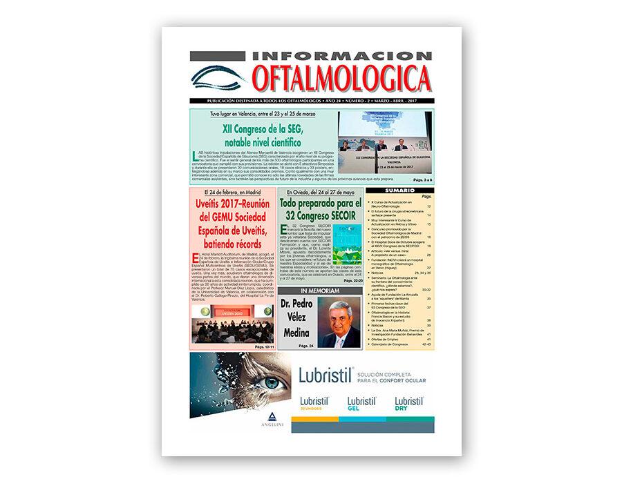 Número 2 – 2017 – Información oftalmológica