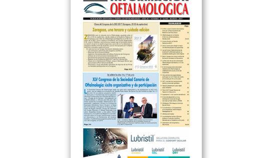 Número 4 – 2017 – Información oftalmológica