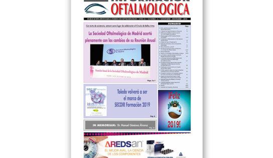 Número 6 – 2018 – Información oftalmológica