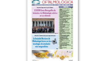 Número 1 – 2020 – Información oftalmológica