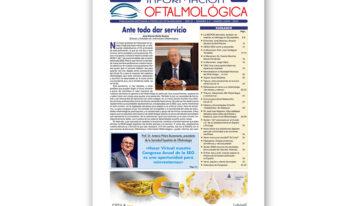Número 2-3 – 2020 – Información oftalmológica