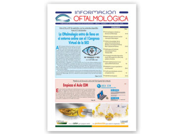Número 4 – 2020 – Información oftalmológica