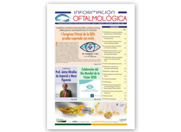Número 5 – 2020 – Información oftalmológica