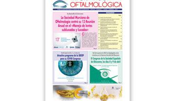 Número 1 – 2021 – Información oftalmológica