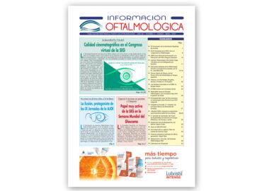 Número 2 – 2021 – Información oftalmológica