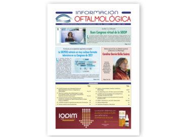 Número 3 – 2021 – Información oftalmológica