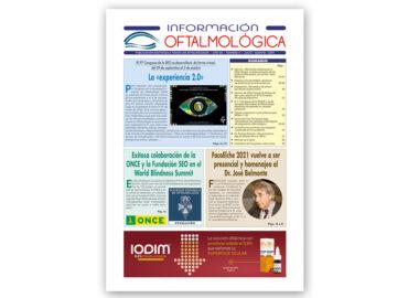 Número 4 – 2021 – Información oftalmológica